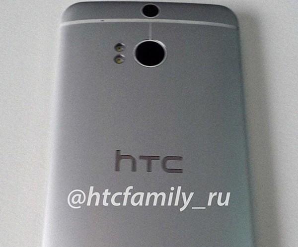 Il nuovo HTC One edizione 2014 dovrebbe presentare un doppio modulo per la fotocamera