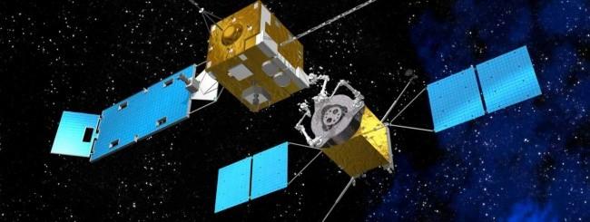 NASA Robotic Refueling