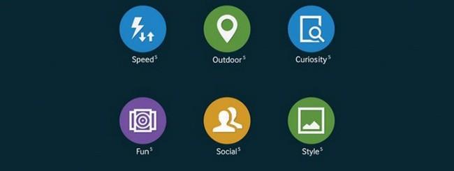 Nuova UI Samsung