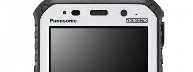 Panasonic ToughPad 5