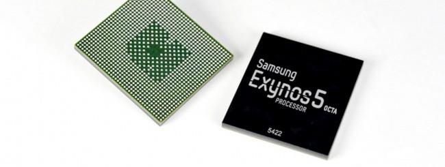 Samsung Exyos 5422