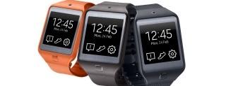 Samsung Gear 2 e Gear 2 Neo