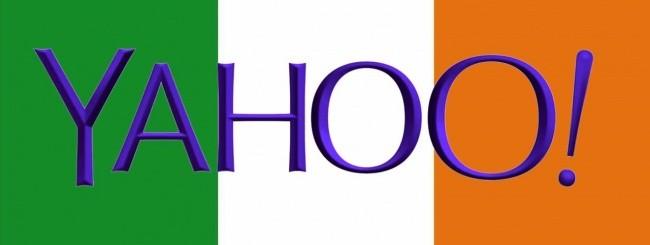 Yahoo Irlanda