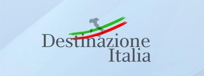 destinazione italia _