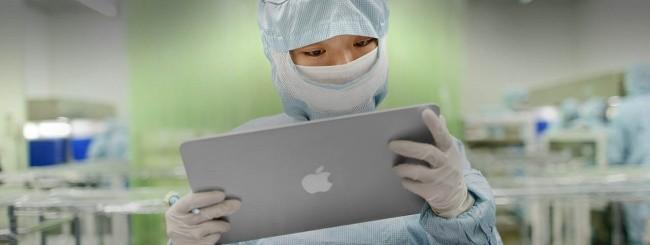 Fornitori Apple