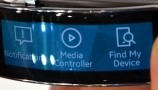 Samsung Galaxy Gear Fit hands-on
