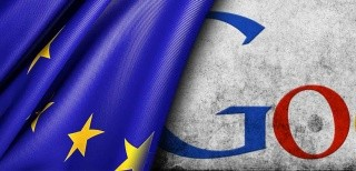 Google - Europa