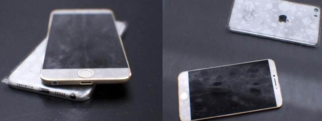 Leak di iPhone 6