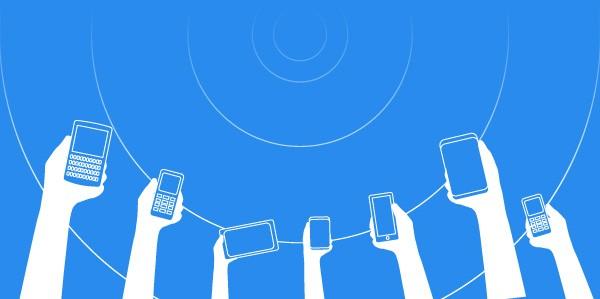 Sarà possibile connettersi ai satelliti di Outernet anche attraverso dispositivi mobile