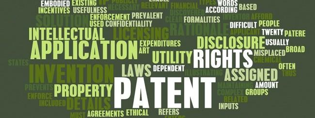 L'universo dei brevetti