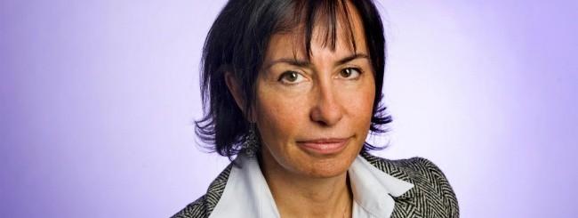 Paola Marazzini, Agency Head di Google Italy