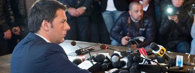 Matteo Renzi -
