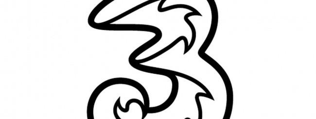 3 Italia logo