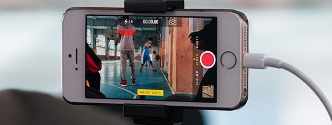 Video con iPhone