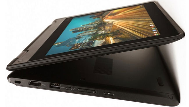 Lenovo ThinkPad 11e Yoga