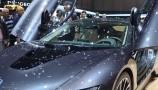 BMW i8, tutte le immagini