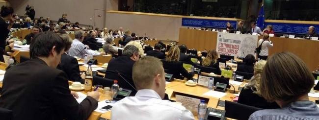 Commissione Strasburgo Libertà civili