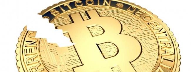 Bitcoin tassa