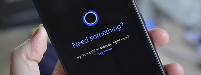 Cortana - Windows Phone 8.1
