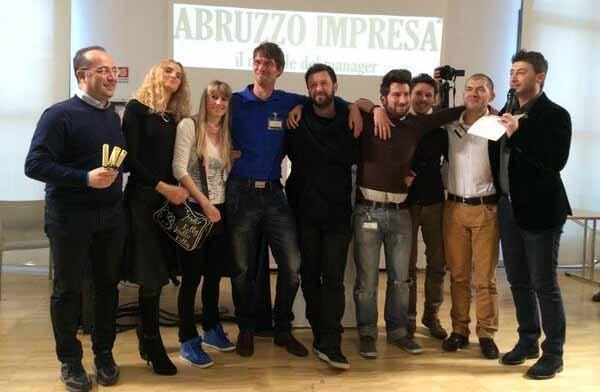 Il team vincitore della prima edizione di Startup Weekend Pescara è fondato da un ragazzo sloveno,  Danjiel Volcic. La startup resterà per tre mesi a Digital Borgo per sviluppare l'idea: una piattaforma che dia valore monetario o di scambio a oggetti del passato carichi di un significato storico o speciale.