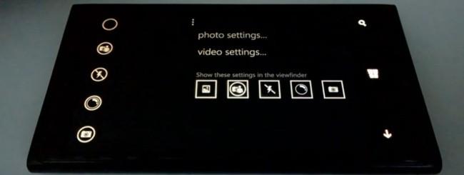 Microsoft Camera - Windows Phone 8.1