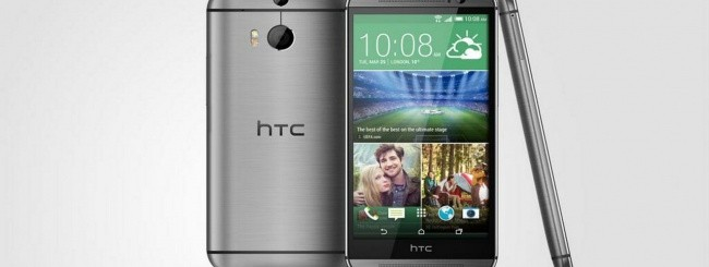 Nuovo HTC One (M8)
