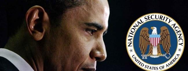Obama riforma NSA