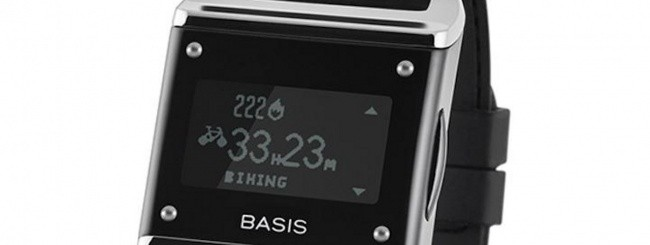 Smartwatch Basis