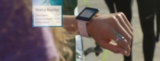 Android Wear per smartwatch e indossabili