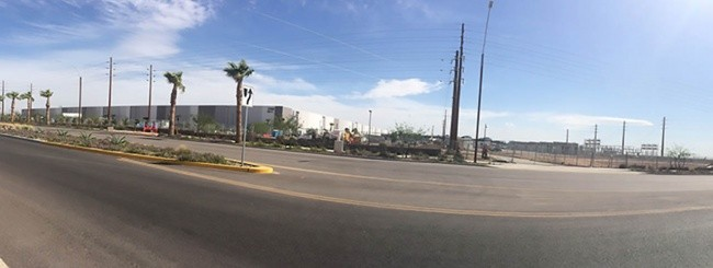 Impianti Apple in Arizona