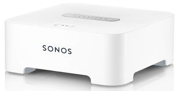 Sonos BRIDGE, da oggi e fino al 5 maggio in regalo con l'acquisto di PLAYBAR