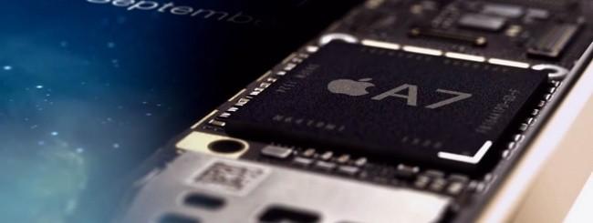 Chip A7