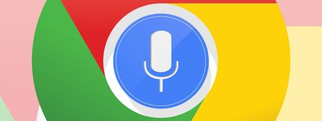 Chrome, Google Now