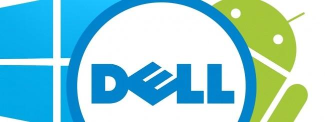 Dell, Microsoft e Android