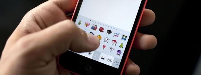 Emoji su iPhone