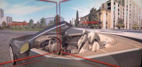 Eni Cave, laboratorio 3D di realtà virtuale