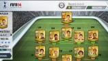 FIFA 14 per Nokia Lumia, immagini e screenshot