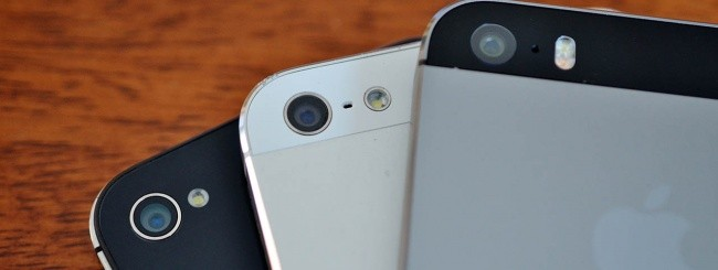 Fotocamere iPhone