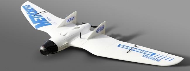 Drone Guardian 2000
