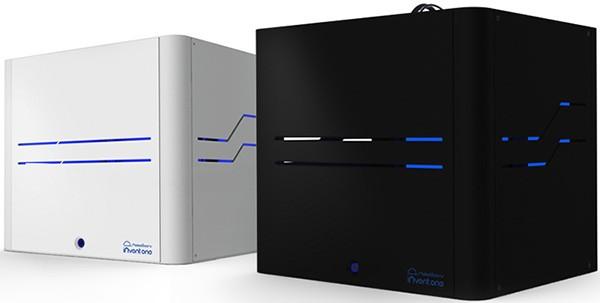 iNventOne, la stampante 3D di MakerDreams