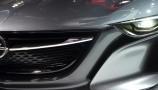 Opel Monza, le nostre foto da Ginevra