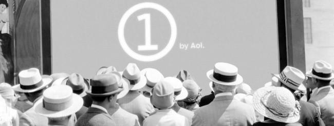 One by AOL