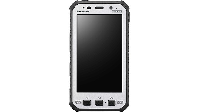 Panasonic ToughPad 5