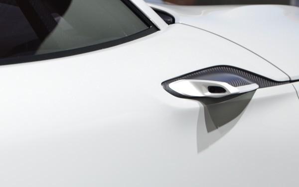 Hyundai Intrado: lo specchietto diventa videocamera