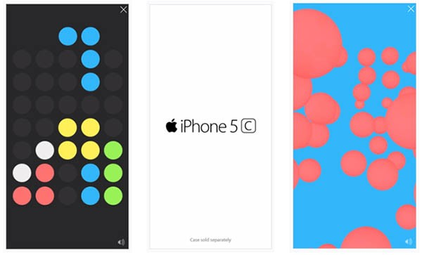 iPhone 5C, gli Spot