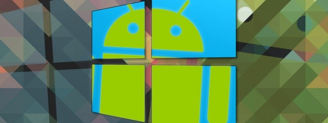 Windows Phone, Android