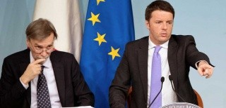 DEF Renzi banda larga