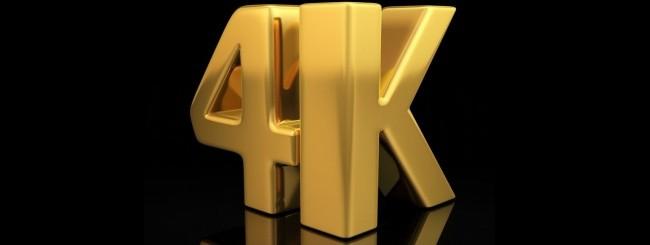 4K in 3D