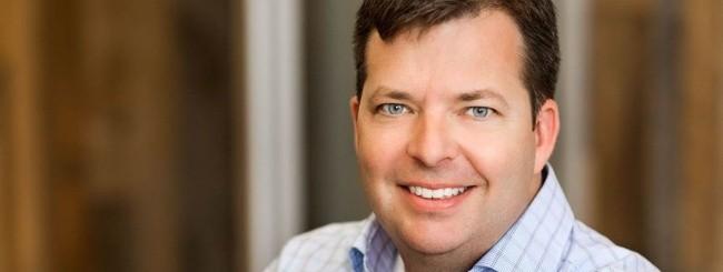 Chris Beard CEO Mozilla