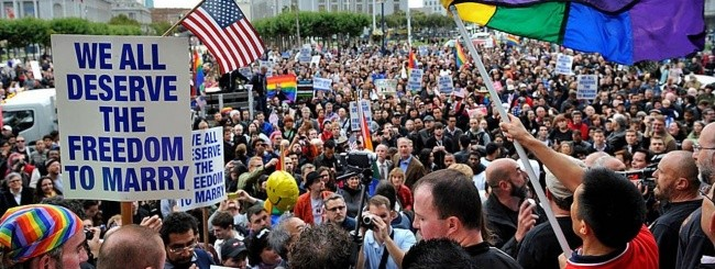 LGBT contro Proposition 8